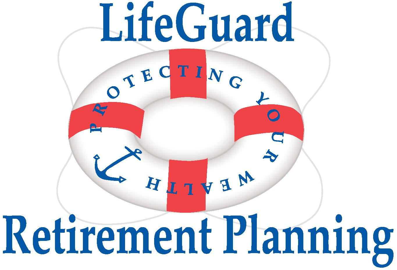Lifeguard Financial Books